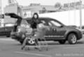 Elen Černá a Peugeot 4007.jpg